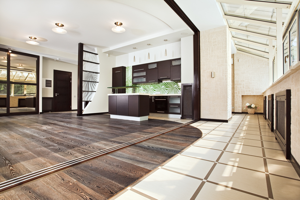 What You Should Know About Mixed Hardwood And Tile Flooring Floor Coverings International Of Charleston